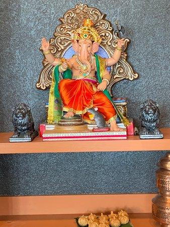 Madras Mantra Marietta