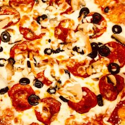 AZ Pizza, Wings & Fish (Halal)