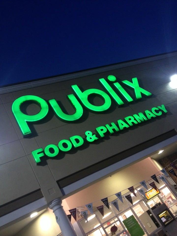 Publix Pharmacy Marietta
