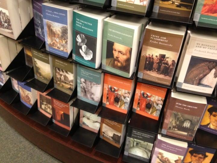 Barnes & Noble Marietta