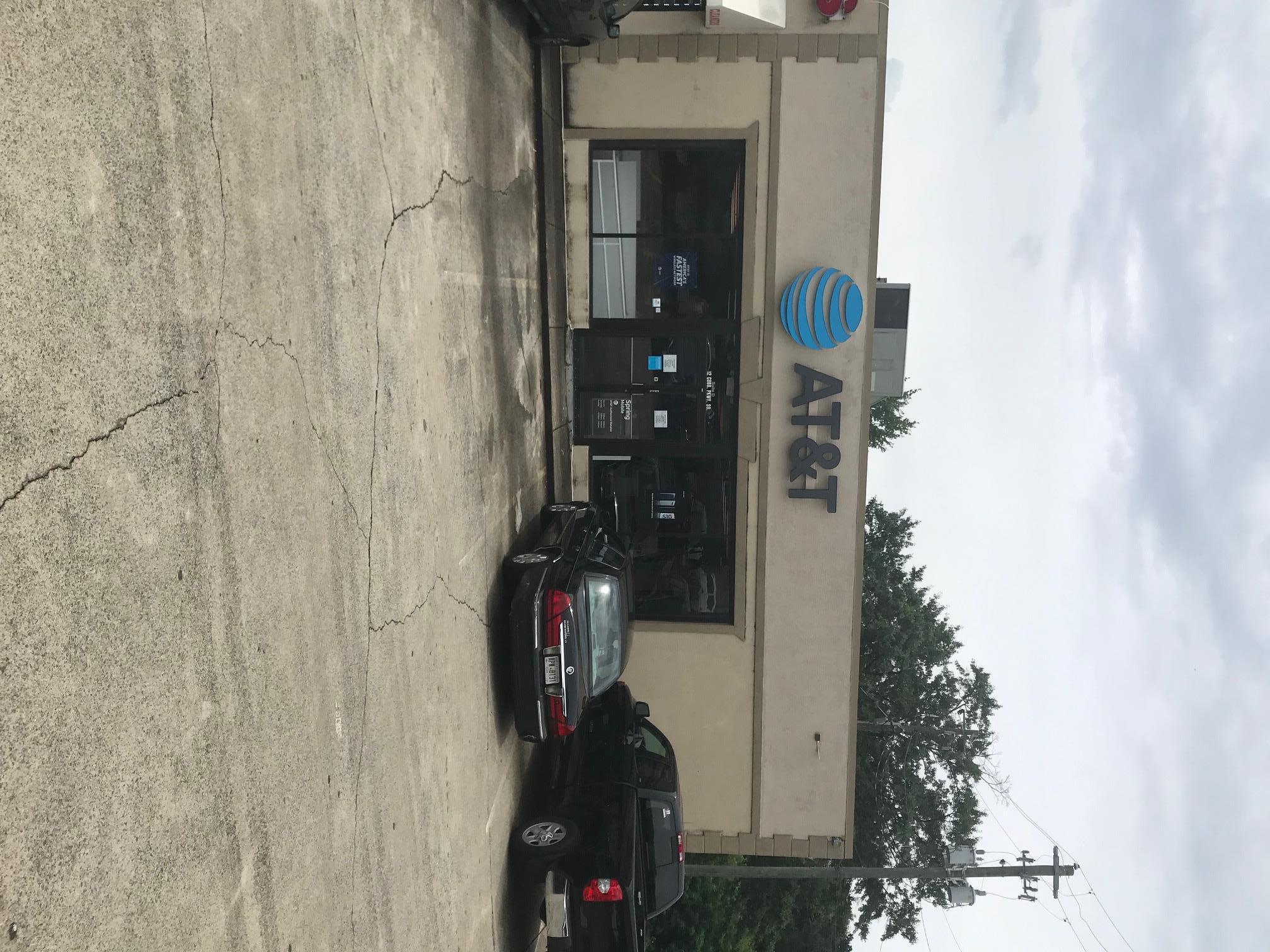 AT&T Marietta