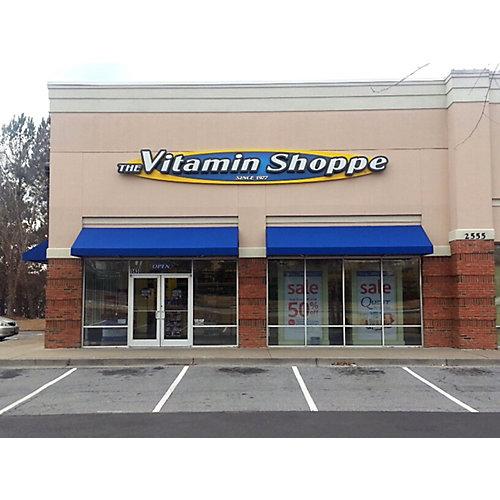 Vitamin Shoppe 2555 Prado Ln #1430, Marietta