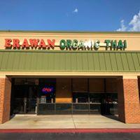 Erawan Organic Thai Restaurant