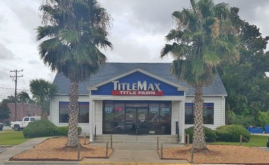 TitleMax Savannah