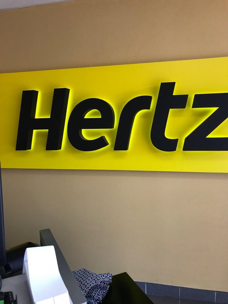 Hertz Savannah
