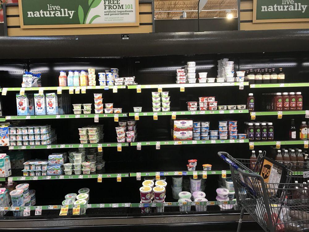 Kroger Pharmacy Savannah