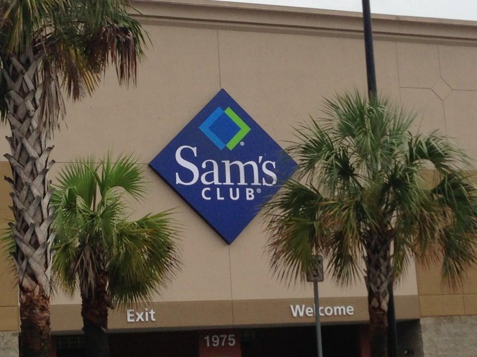 Sam's Club Pharmacy 1975 E Montgomery Cross Rd, Savannah