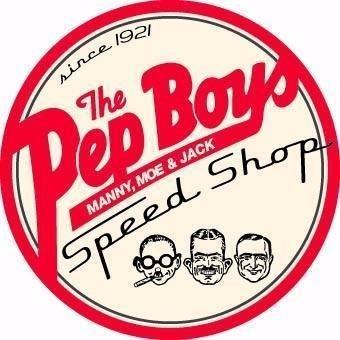 Pep Boys 8702 Abercorn St, Savannah