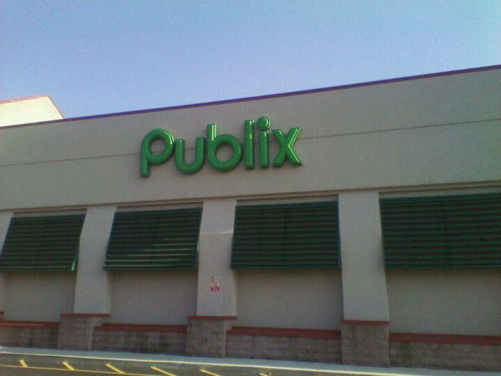 Publix Pharmacy Savannah