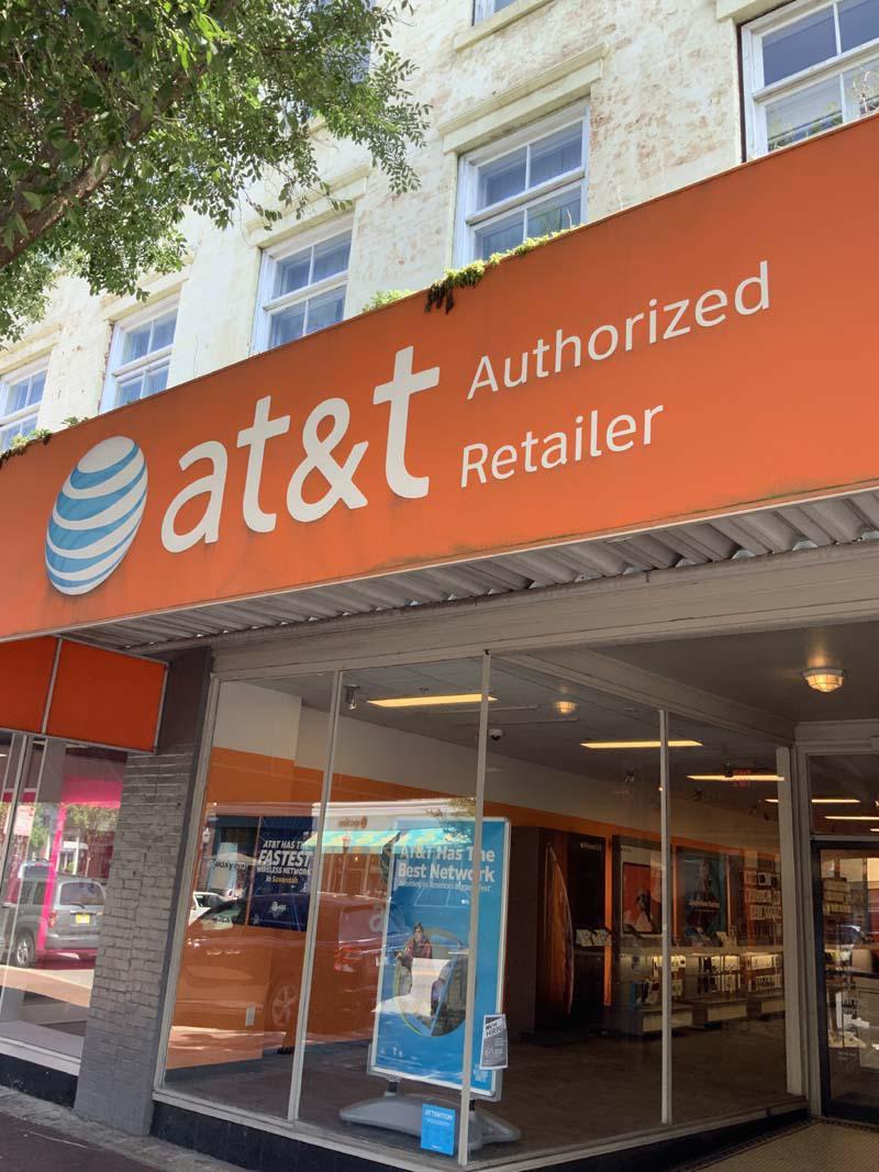 AT&T Savannah