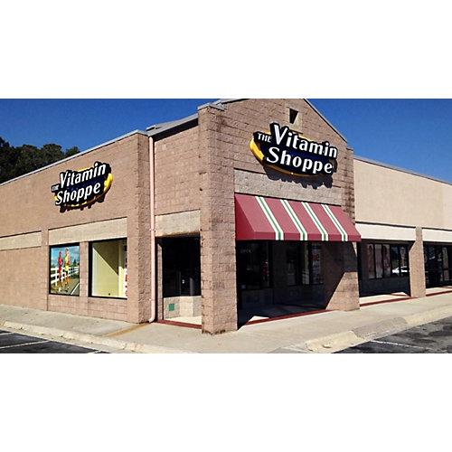 Vitamin Shoppe 7929 Abercorn St #630, Savannah