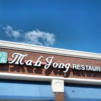 Mah Jong Restaurant