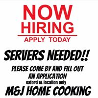 M & J Home Cooking Snellville