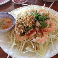 Cuu Long Vietnamese Restaurant
