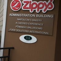 Zippy's Makiki