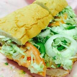 Storto's Deli & Sandwich Shoppe