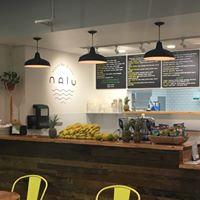 Nalu Health Bar & Cafe