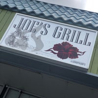 Joe's Grill Express