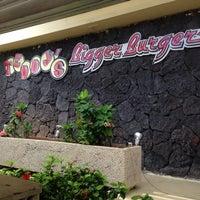 Teddy's Bigger Burgers - Waikiki