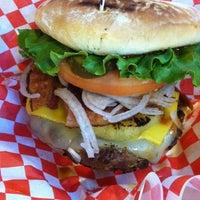 Teddy's Bigger Burgers - Hawaii Kai