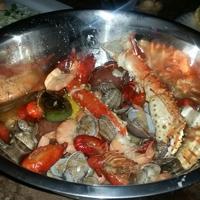 Da Crawfish & Crabshack