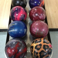 Barber's Point Bowling Center