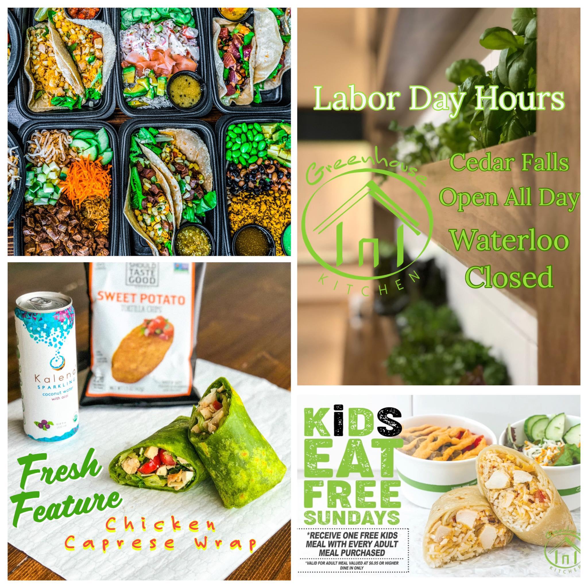 Best Restaurants in Cedar Falls, IA