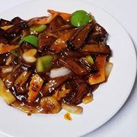 China Place Restaurant
