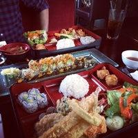 W-Tao Sushi