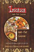 Lzaza Indo-Pak Cuisine