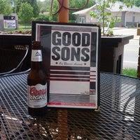 GoodSons Food & Spirits