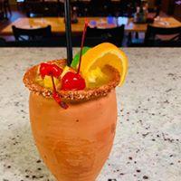 La Cabaña Mexican Bar & Grill