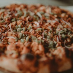 Dough Co. Pizza