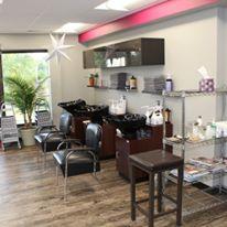 The Niche Salon