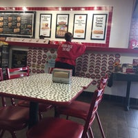 Firehouse Subs Ingersoll
