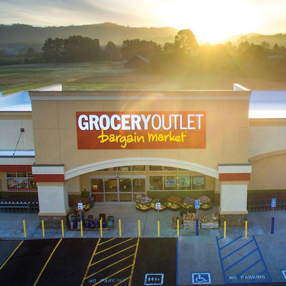 Grocery Outlet Boise