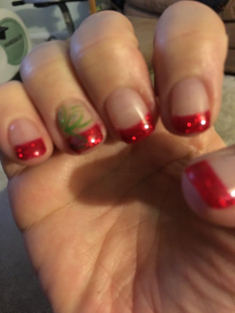Pro Nails 1427 N Milwaukee St, Boise