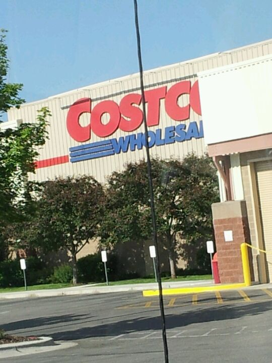 Costco Gas Station 2051 S Cole Rd, Boise