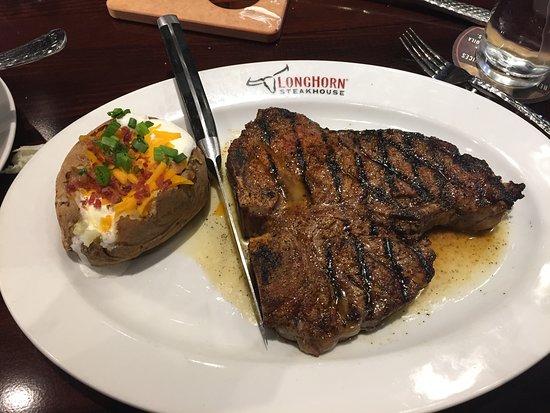 LongHorn Steakhouse