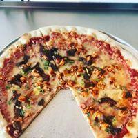 Wiseguy Pizza Pie