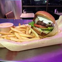 Burger Belly