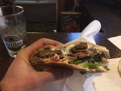 BoEx Boise Sandwiches