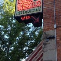 Casa México
