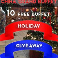 China Grand Buffet