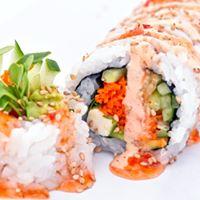 Dharma Sushi & Thai