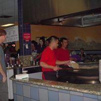 Mongolian BBQ Fairview Boise