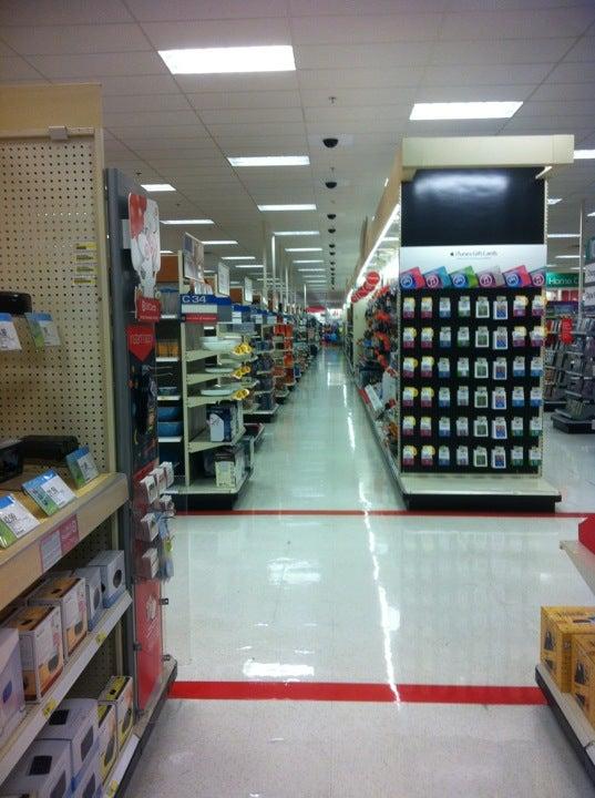 Target Mobile Boise