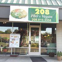 208 Pho & Vegan