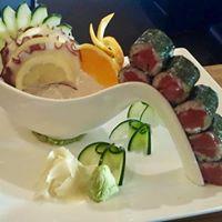 Island Sushi and Ramen