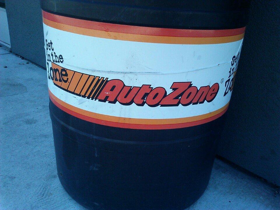 AutoZone Boise